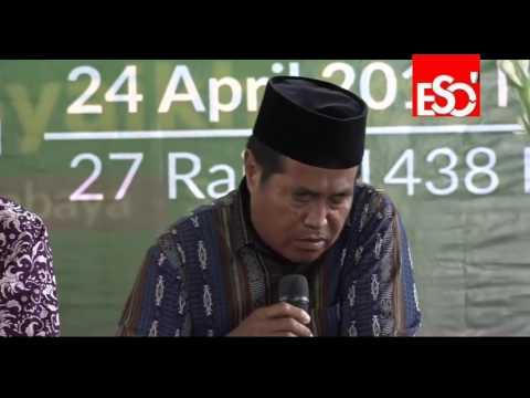 العرب اليوم - شاهد وفاة القارئ الإندونيسي الشيخ جعفر عبدالرحمن