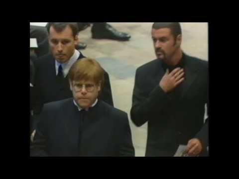 العرب اليوم - بالفيديو إلتون جون صاحب أشهر أغنية للأميرة ديانا