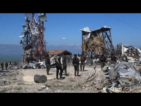 العرب اليوم - شاهد ارتفاع حصيلة القتلي الأكراد في شمال شرق سورية