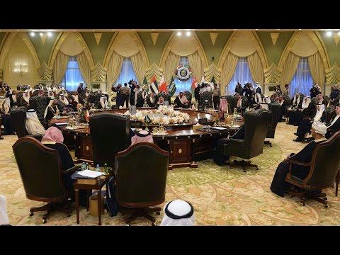 العرب اليوم - بالفيديو اتفاق خليجي على منع التدخلات الخارجية ومكافحة التطرّف