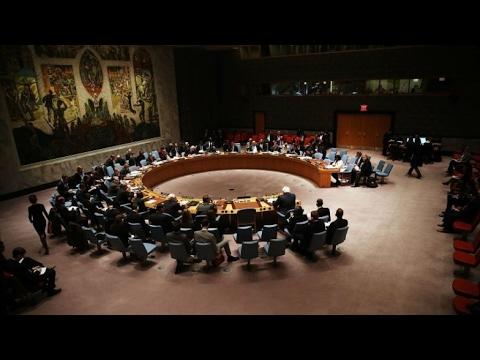 العرب اليوم - بالفيديو  واشنطن تضاعف ضغوطها لفرض عقوبات على كوريا الشمالية
