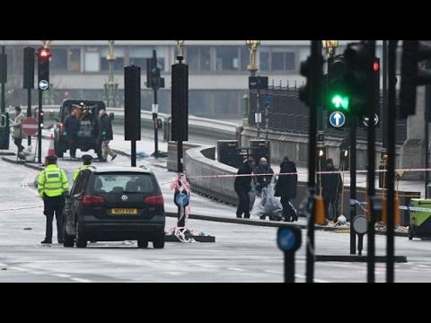 العرب اليوم - بالفيديو  السلطات البريطانية تحذر من مستوى النشاط المتطرف  المرتفع