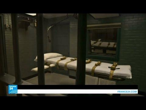 العرب اليوم - بالفيديو  انتقادات واسعة بعد تنفيذ عملية إعدام في أركنساس الأميركية