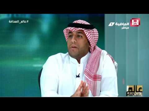 باماقوس يؤكّد أن مطالب النصراويين بدأت برحيل حسين عبدالغني