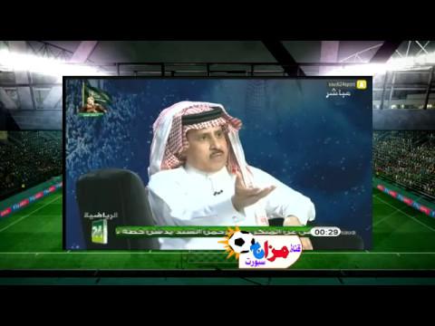 صالح المطلق يتحدّث عن استعدادات نادي النصر