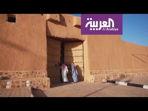 العرب اليوم - بالفيديو تعرف على قصة قصر لينة