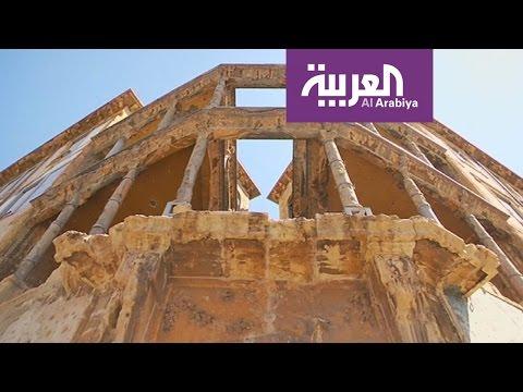 العرب اليوم - شاهد بيت بيروت يروي أحداث الحرب الأهلية