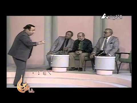 العرب اليوم - شاهد بدون كلام أبرز برامج شهر رمضان للراحل حسن مصطفى