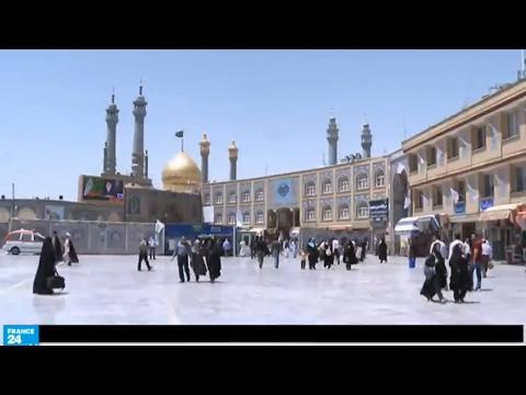 العرب اليوم - شاهد  هل يستطيع الرئيس الإيراني المقبل إنقاذ الاقتصاد