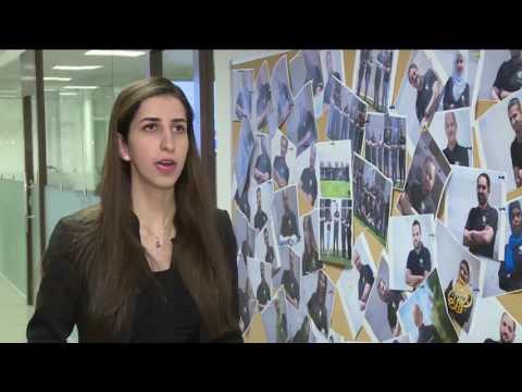 العرب اليوم - شاهد إطلاق مشروع ريادي للدفع الإلكتروني في الأردن