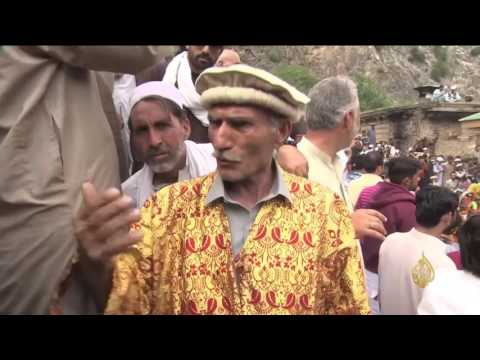 العرب اليوم - شاهد قبيلة كالاش الباكستانية تاريخ وعادات أسطورية
