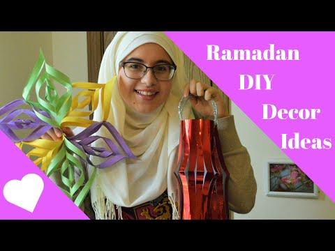 العرب اليوم - شاهد أفكار رائعة لتزيين منزلك بالفوانيس الجميلة قبل رمضان