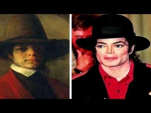 العرب اليوم - بالفيديو تمثال فرعوني يشبه وجه مايكل جاكسون