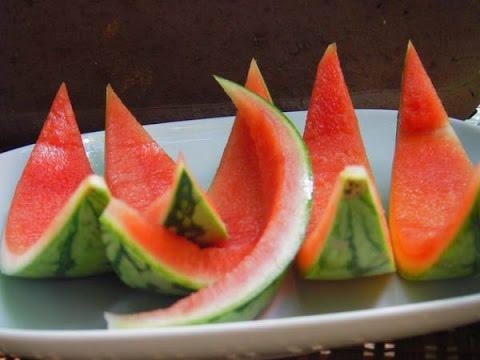 العرب اليوم - شاهد فوائد مدهشة لقشور البطيخ