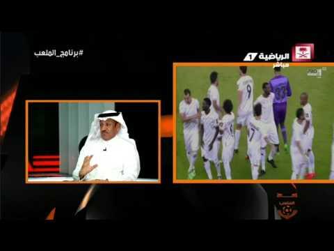 بندر الجعيثن يؤكد أن الاتحاد حقق إنجازًا في الفوز بكأس ولي العهد
