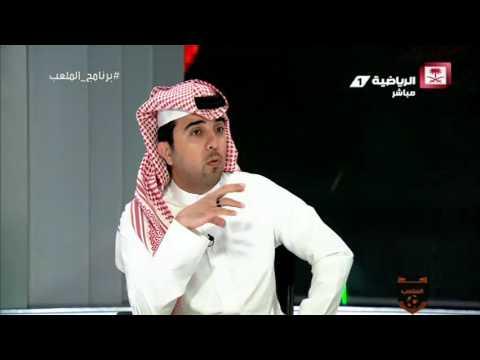 سعد الرويس يؤكد أنه تم تطبيق الاحتراف من 24 عامًا