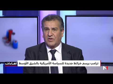 العرب اليوم - تحليل زيارة ترامب للسعودية التي تلخص عقيدته الدبلوماسية
