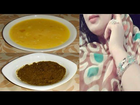 العرب اليوم - شاهد وصفة صحراوية لتبييض الجسم