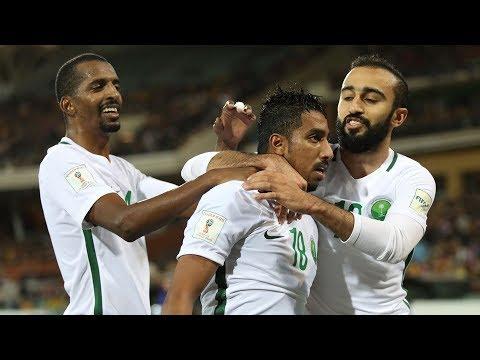 أستراليا تهزم السعودية 3 – 2 في تصفيات المونديال