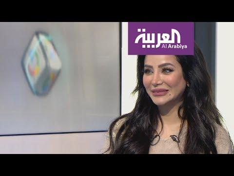 العرب اليوم - لجين عمران تعلن تفاصيل برنامجها الجديد وزواجها