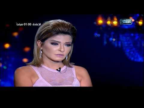 العرب اليوم - بالفيديو علا غانم تؤكد أنها أفضل ممثلة قدمت أدوار الإغراء