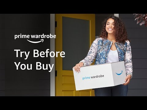 العرب اليوم - شاهد أمازون تطلق ميزة جديدة لتجربة الملابس قبل دفع ثمنها