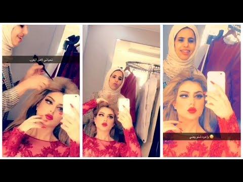 العرب اليوم - حليمة بولند تطلب من مصففة شعرها أن تغازلها