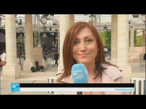 العرب اليوم - شاهد باريس تحتفل بعيد الموسيقى السادس والثلاثين