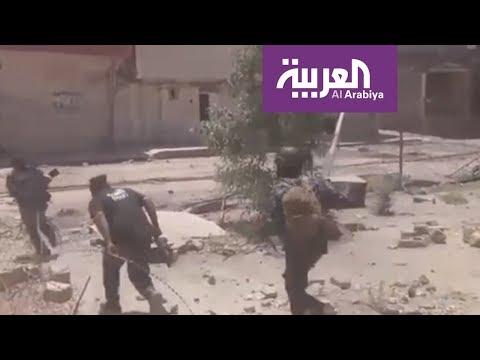 العرب اليوم - 200 متطرف فقط لـ داعش في المدينة القديمة للموصل