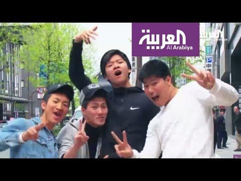 العرب اليوم - بالفيديو جولة في شوارع طوكيو