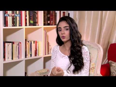 العرب اليوم - تعرف على ساندرا ساهي نجمة الانستغرام من العراق