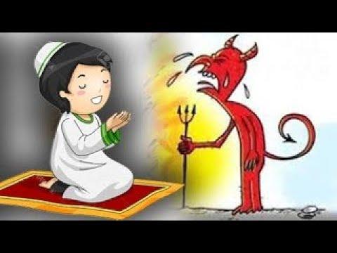 العرب اليوم - تعرف على الدعاء الذي يكرهه الشيطان
