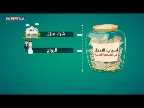 العرب اليوم - شاهد الادخار في دول العالم والأسباب والأدوات