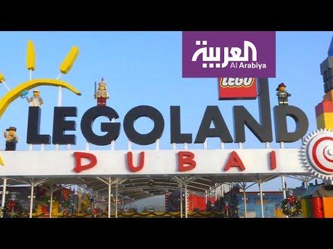 العرب اليوم - شاهد دبي تسعى إلى منافسة المتنزهات الأميركية