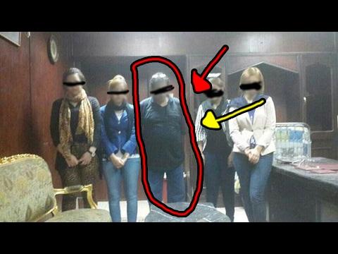العرب اليوم - بالفيديو  مدير شركة يستغل موظفاته لممارسة الجنس معهن