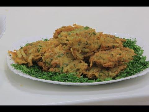 العرب اليوم - طريقة إعداد أقراص بطاطس مقرمشة