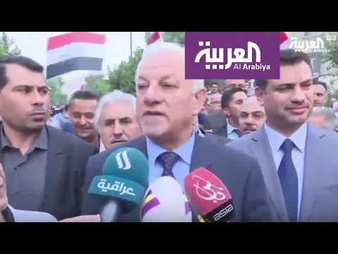 العرب اليوم - شاهد الخارجية العراقية تهاجم وسائل الإعلام الإيرانية