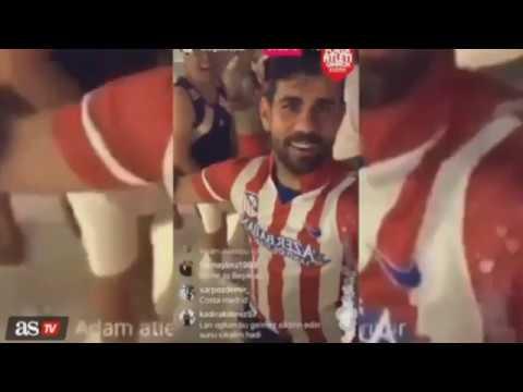 العرب اليوم - شاهد مهاجم تشيلسى يتحدى مدربه ويؤكد اقترابه من فريقه السابق