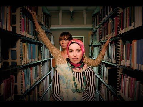 العرب اليوم - شاهد مطربة راب محجبة تحارب سيطرة الرجل بأغنية جديدة