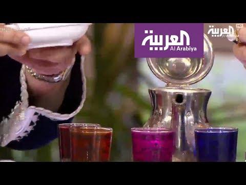 العرب اليوم - شاهد كيفية إعداد ووصفة الشاي المغربي