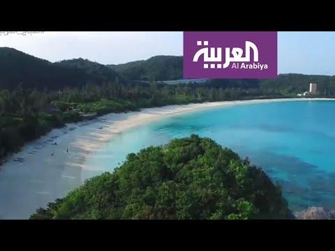 العرب اليوم - جزيرة أوكيناوا اليابانية تعرف بجزيرة المعمرين
