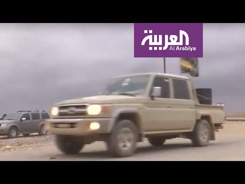العرب اليوم - شاهد المعركة المقبلة في مدينة تلعفر العراقية