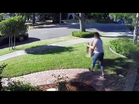 العرب اليوم - تفكيك عصابة لسرقة المنازل في ولاية كاليفورنيا