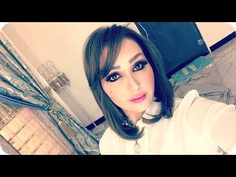 العرب اليوم - شهد الشمري تظهر في قصة شعر جديدة