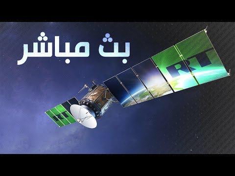 العرب اليوم - شاهد أمير قطر يستنكر إغلاق المسجد الأقصى أولى القبلتين وثالث الحرمين