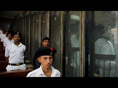 العرب اليوم - إعدام 28 مصريًا لتورطهم في حادث اغتيال النائب العام السابق