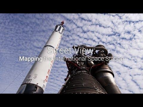 العرب اليوم - غوغل تنشر خدمة أول مجموعة صور من الفضاء