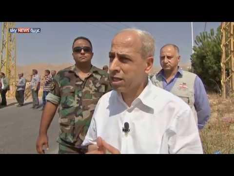 العرب اليوم - شاهد قلق يسيطر على اللاجئين السوريين في عرسال