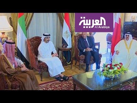 العرب اليوم - شاهد الإمارات تجمّد أرصدة الأسماء في قوائم الدول الأربع