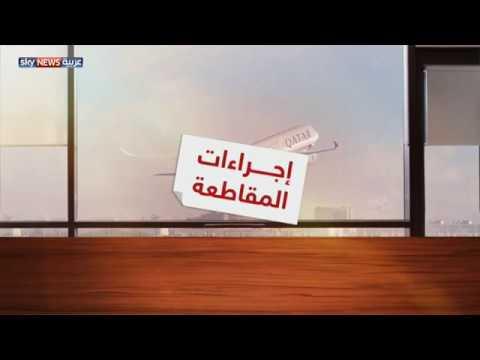 العرب اليوم - شاهد الهيئة العامة للطيران المدني السعودي تكذب ادعاءات قطر
